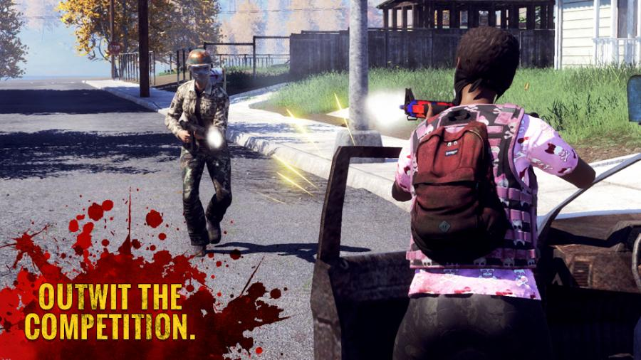 H1Z1: King of the Kill - Steam Gift Key Screenshot 1