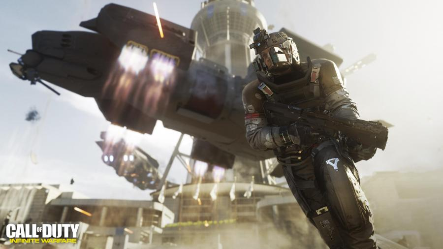Call of Duty Infinite Warfare Screenshot 2