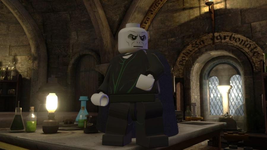 LEGO Harry Potter: Years 5-7 Screenshot 5