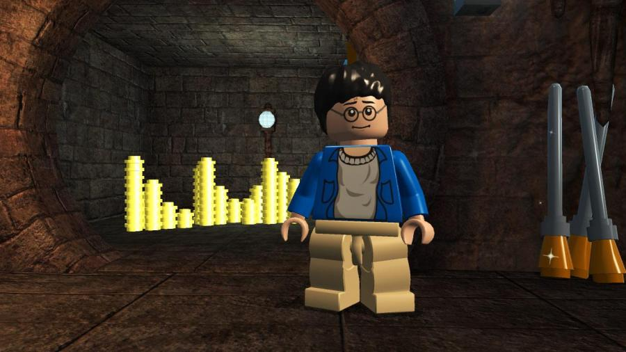 LEGO Harry Potter: Years 1-4 Screenshot 8