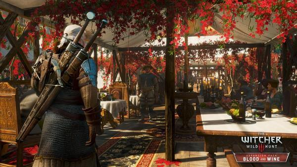 The Witcher 3 - Blood and Wine (DLC) - Steam Gift Key Screenshot 2