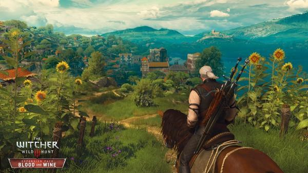 The Witcher 3 - Blood and Wine (DLC) - Steam Gift Key Screenshot 4