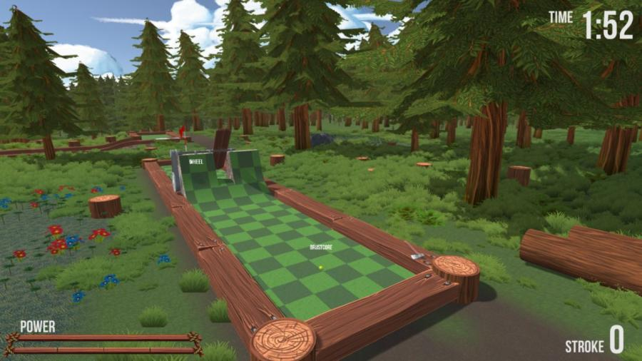 Golf With Your Friends - Steam Gift Key Screenshot 3
