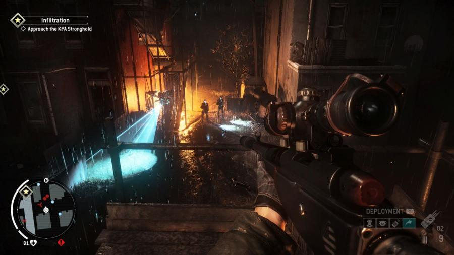Homefront The Revolution - Expansion Pass Screenshot 3