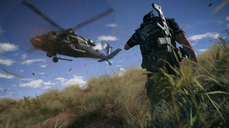 Ghost Recon Wildlands - Deluxe Edition Screenshot 3