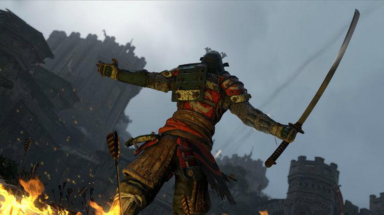 For Honor - Gold Edition Screenshot 7