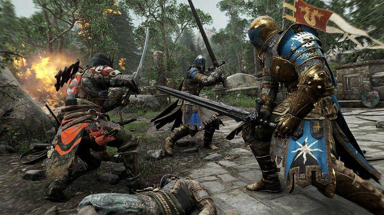 For Honor - Gold Edition Screenshot 9