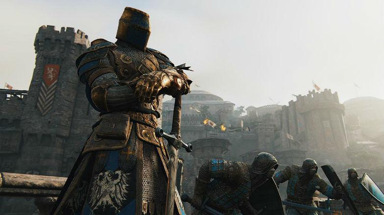 For Honor - Gold Edition Screenshot 6