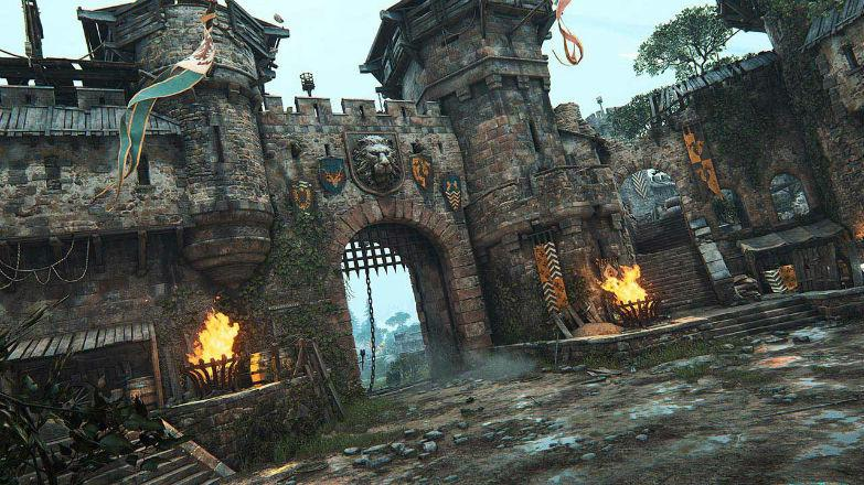 For Honor - Gold Edition Screenshot 1