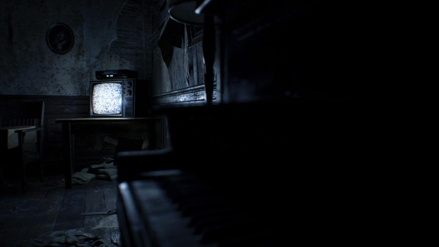 Resident Evil 7 Screenshot 4