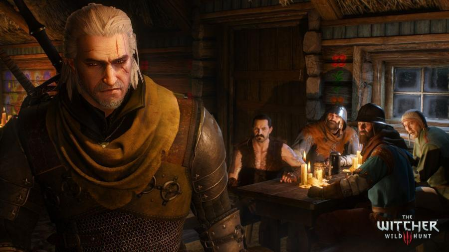 The Witcher 3 - Game of the Year Edition (GOG Key) Screenshot 1