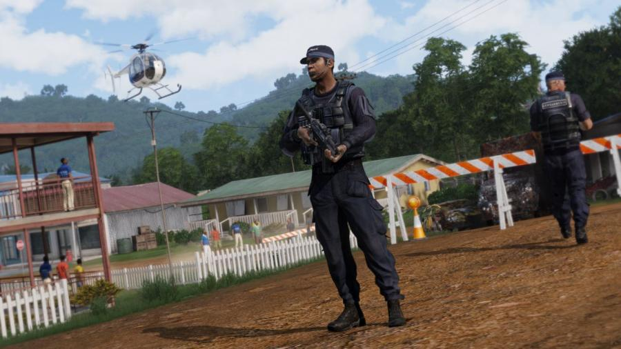 Arma 3 Apex (DLC) - Steam Geschenk Key Screenshot 8
