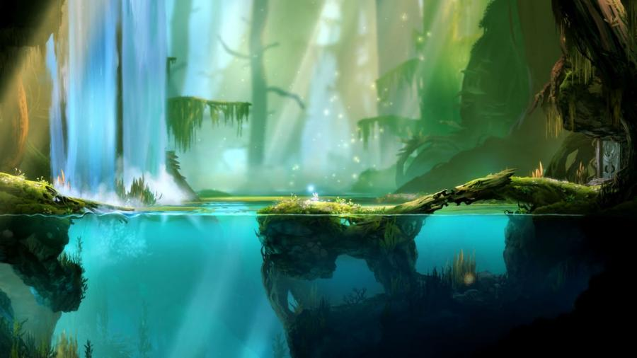 Ori and the Blind Forest - Definitive Edition Screenshot 1