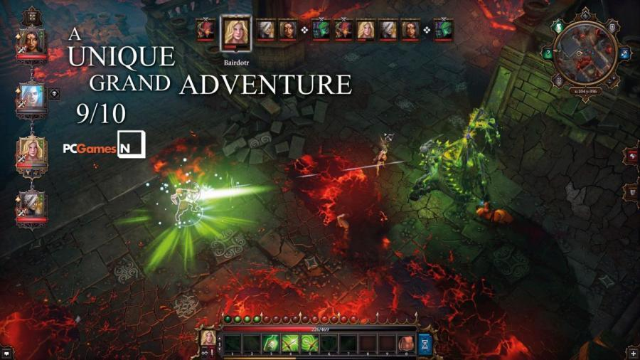 Divinity Original Sin - Enhanced Edition Screenshot 1