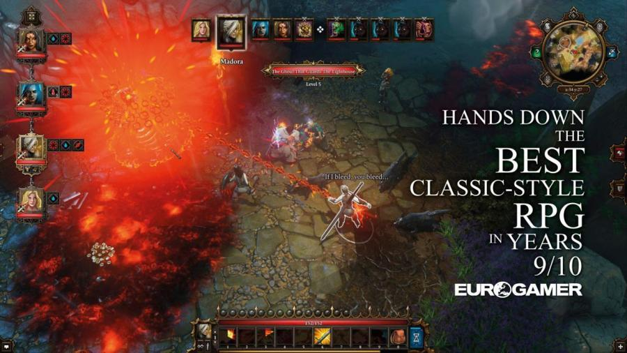 Divinity Original Sin - Enhanced Edition Screenshot 5