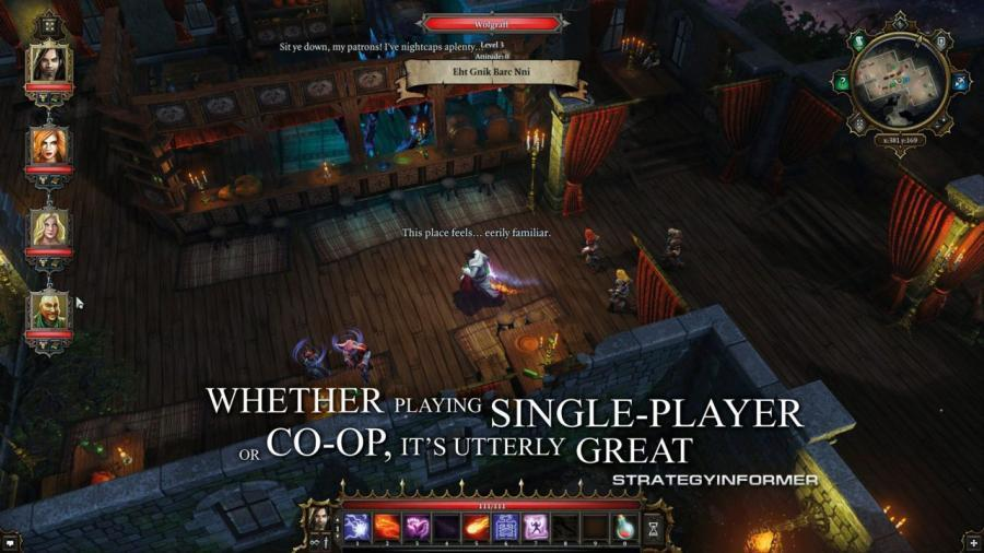 Divinity Original Sin - Enhanced Edition Screenshot 6