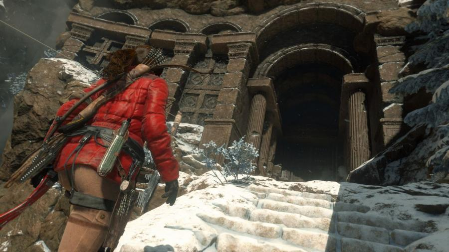 Rise of the Tomb Raider - 20 Year Celebration Edition Screenshot 5