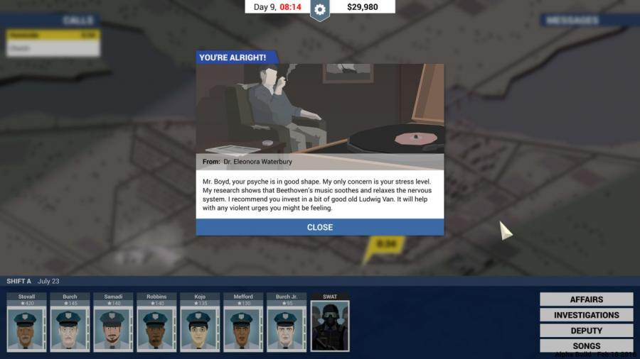 This is the Police Screenshot 8