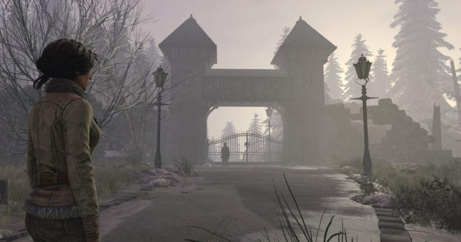 Syberia 3 Screenshot 1
