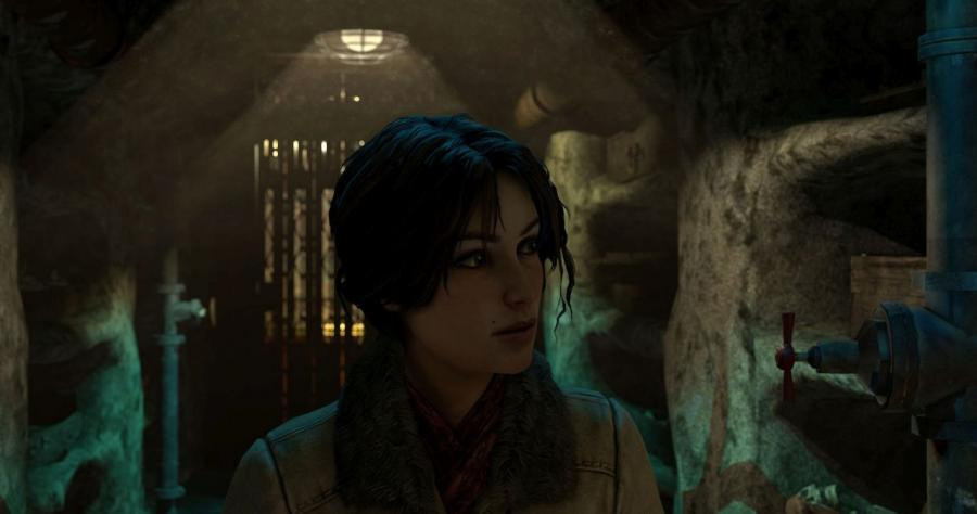 Syberia 3 Screenshot 3