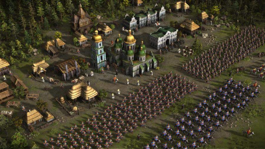 Cossacks 3 Screenshot 4
