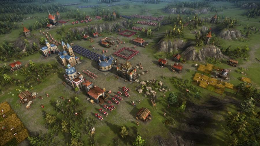 Cossacks 3 Screenshot 1