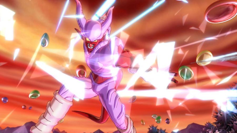 Dragonball Xenoverse 2 - Deluxe Edition Screenshot 5