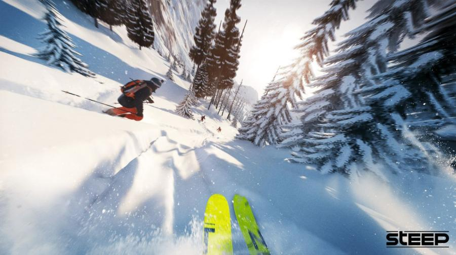 Steep Screenshot 6