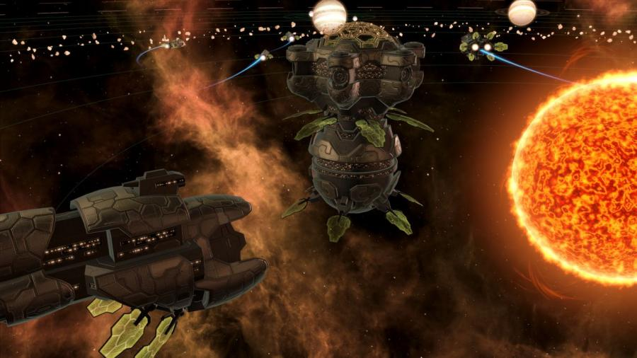 Stellaris - Plantoids Species Pack (DLC) Screenshot 4