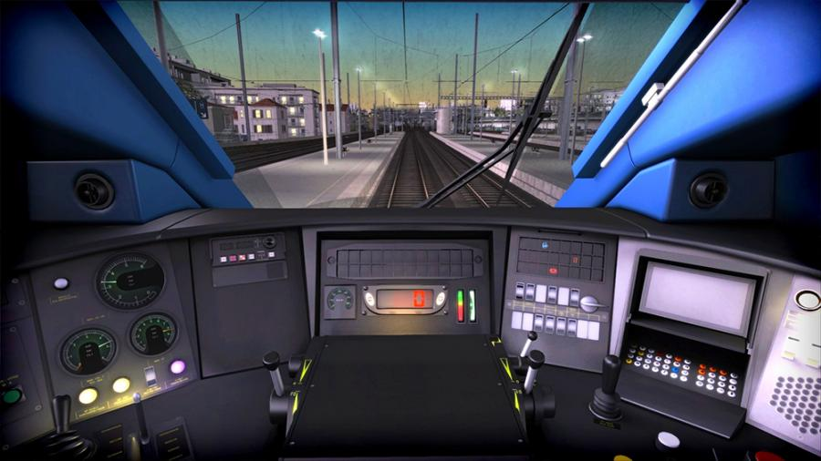 Train Simulator 2017 Screenshot 8