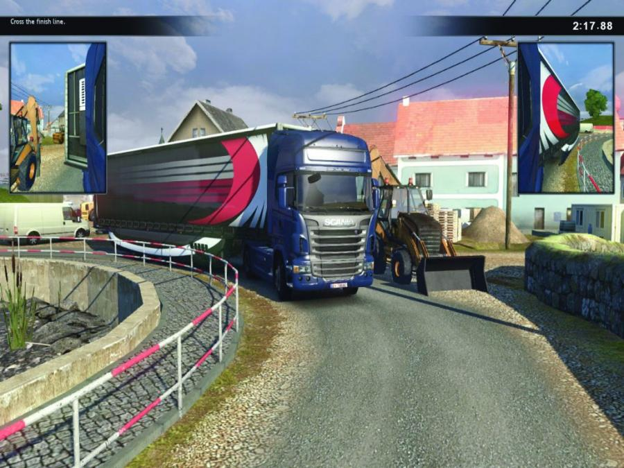 Euro Truck Simulator Mega Collection Screenshot 5