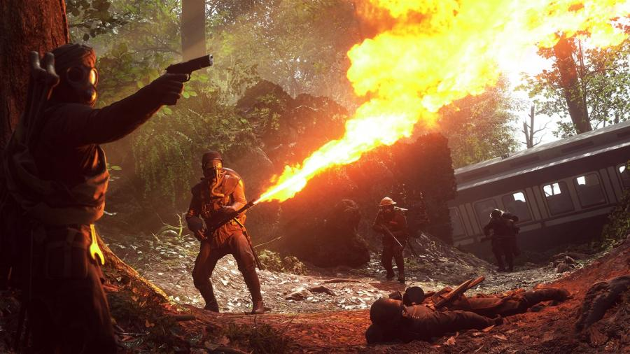Battlefield 1 - Xbox One Código de Descarga Screenshot 6