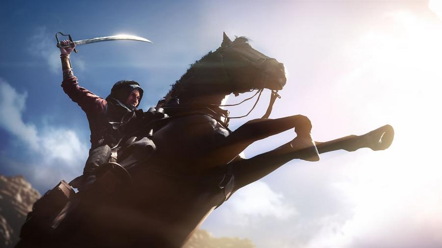 Battlefield 1 - Xbox One Código de Descarga Screenshot 7