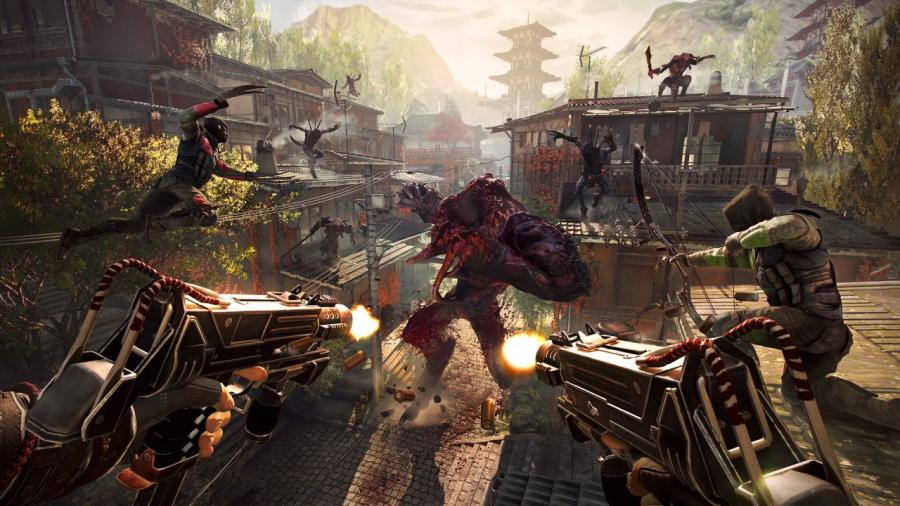 Shadow Warrior 2 Screenshot 3