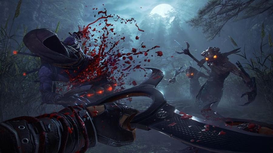 Shadow Warrior 2 Screenshot 8