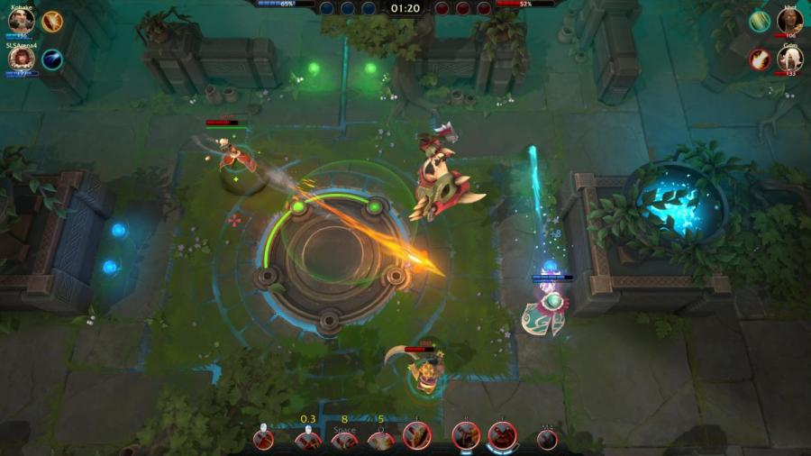 Battlerite - Steam Gift Key Screenshot 2