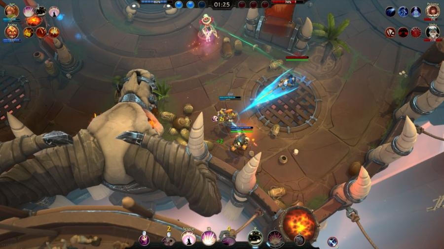 Battlerite - Steam Gift Key Screenshot 5