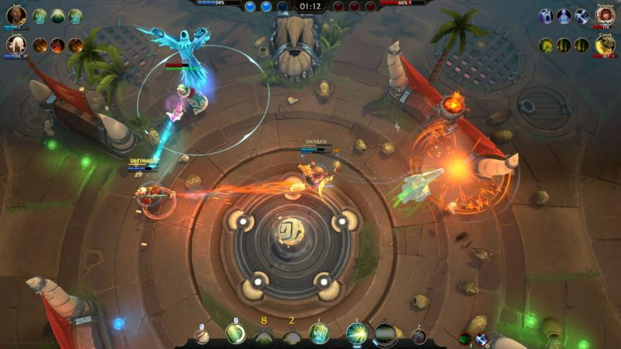 Battlerite - Steam Gift Key Screenshot 6
