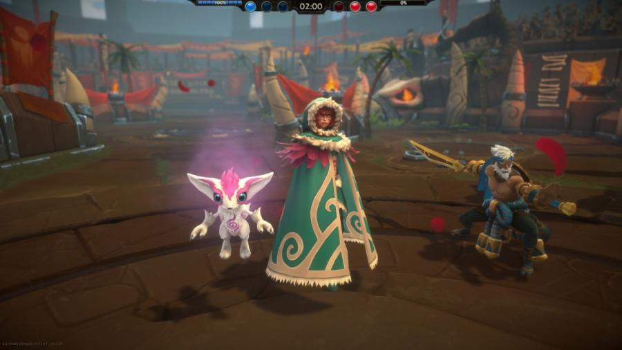Battlerite - Steam Gift Key Screenshot 8