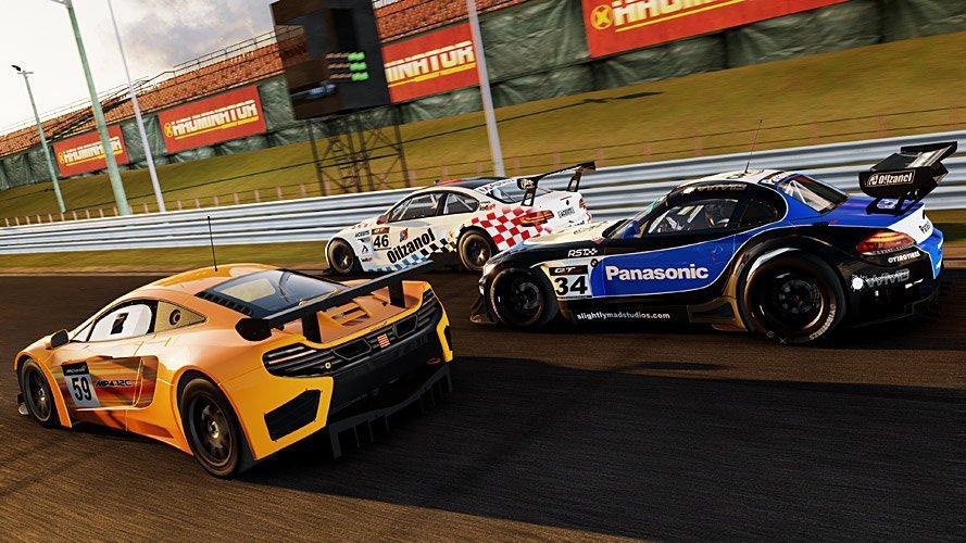 Project CARS - Steam Gift Key Screenshot 4
