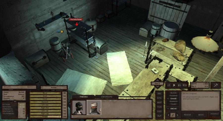 Kenshi - Steam Gift Key Screenshot 6