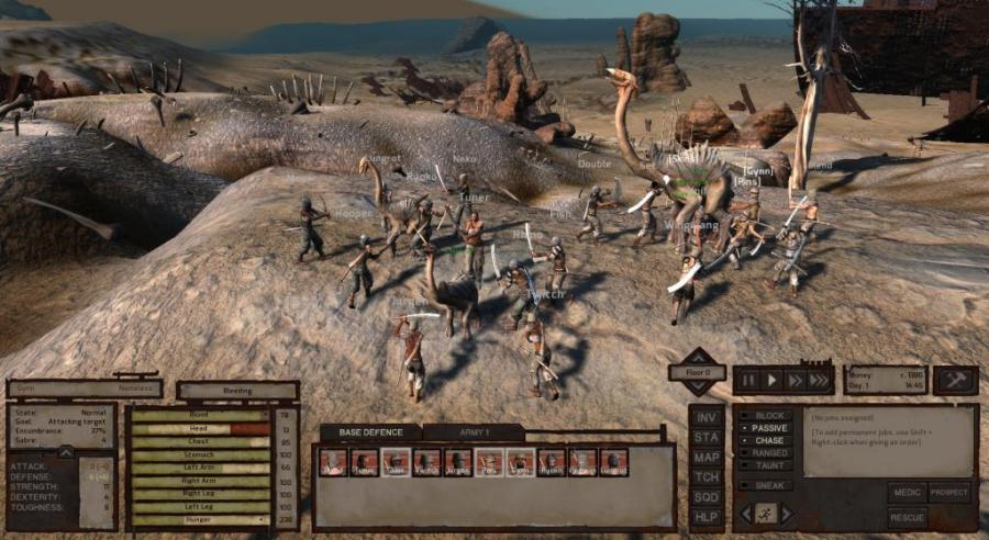Kenshi - Steam Gift Key Screenshot 7