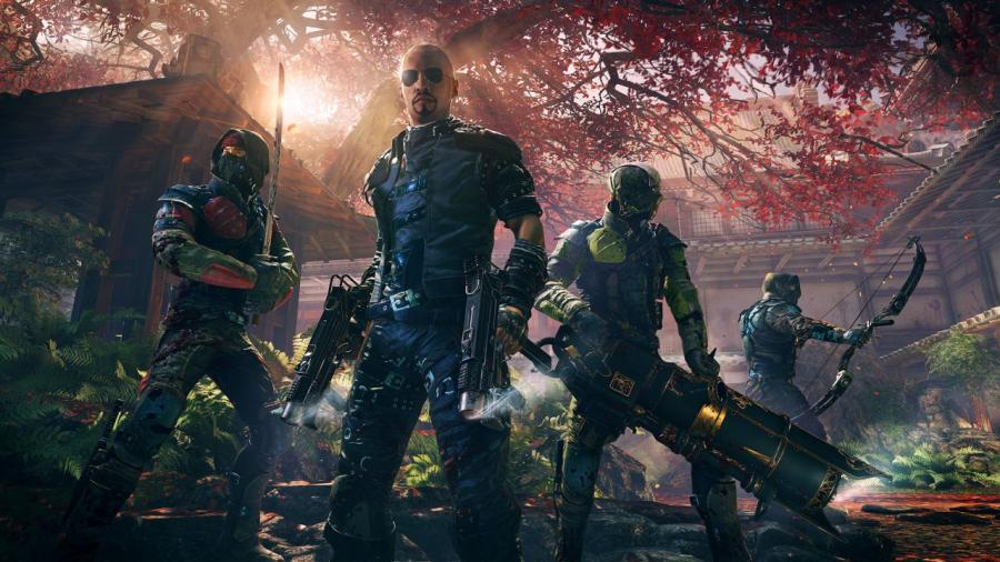 Shadow Warrior 2 Deluxe Edition (Steam Gift Key) Screenshot 1
