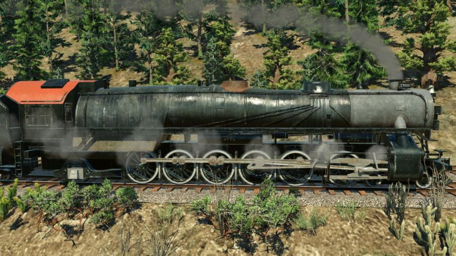Transport Fever Screenshot 8