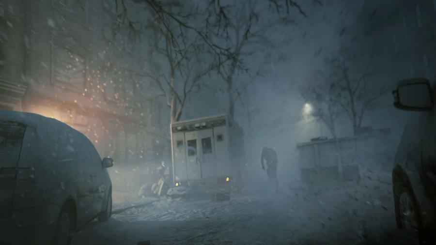 The Division - Survival DLC Screenshot 4