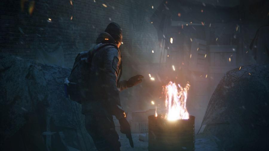 The Division - Survival DLC Screenshot 2