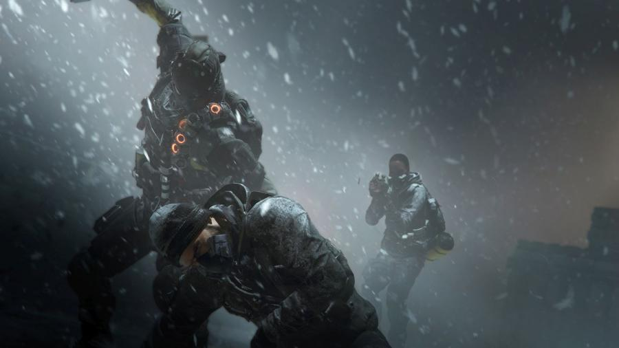 The Division - Survival DLC Screenshot 3