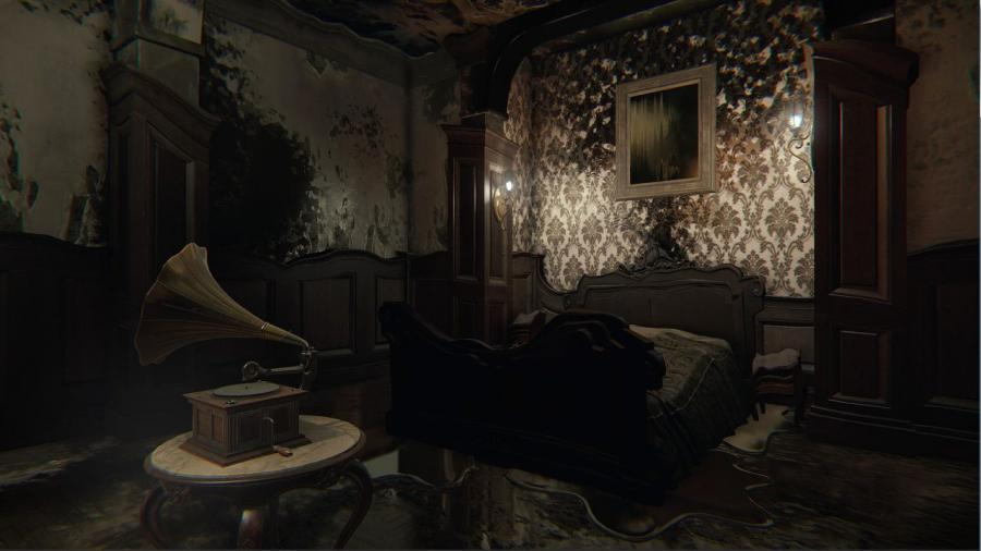 Layers of Fear - Masterpiece Edition Screenshot 8