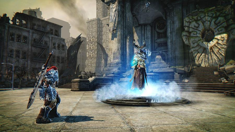 Darksiders - Warmastered Edition Screenshot 9