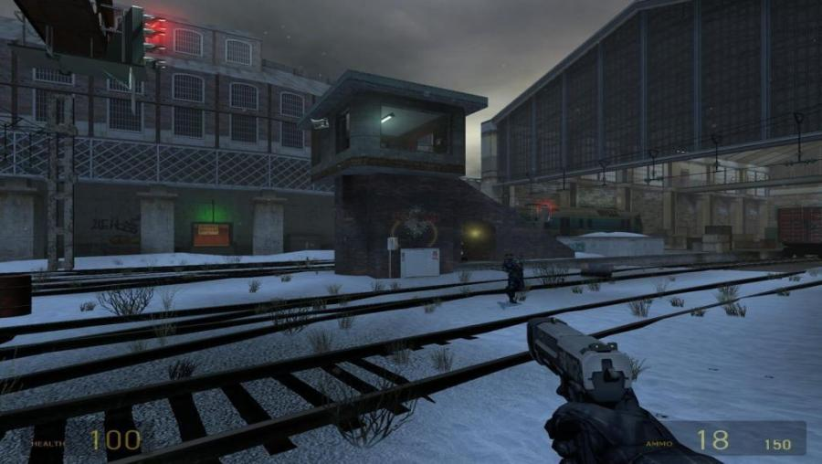 Source Multiplayer Pack Screenshot 2